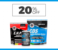 E.H.P.O. + WHEY PROTEIN + IRON FULL RECOVERY - comprar online