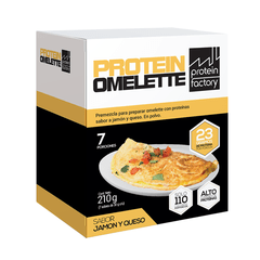 PROTEIN OMELETTE x 7 Porciones - Protein Factory