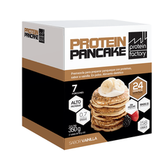 PROTEIN PANCAKE x 7 porciones - Protein Factory