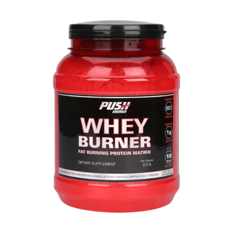 WHEY BURNER - Proteinas + Carnitina  - 1000 grs. - comprar online