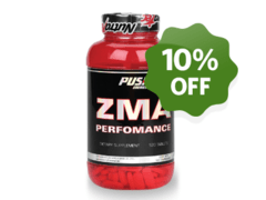 ZMA  Performance - 120 tabletas
