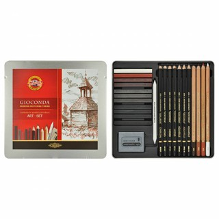 Koh-I-Noor Gioconda Art-Set x 24 8899