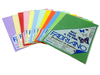 Papel Fabriano Copy Tinta 80 grs. A4 Blister x 20 u. color Verde Pisello