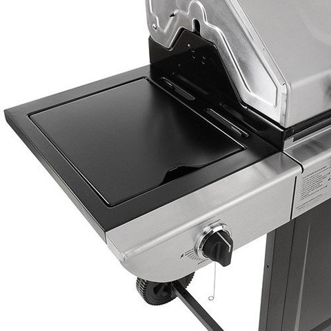 Churrasqueira Advantage Inox - 3B -CHAR BROIL