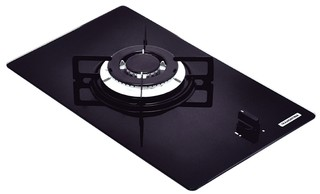 Cooktop Glass Dominó 1GG Tri 30 - TRAMONTINA