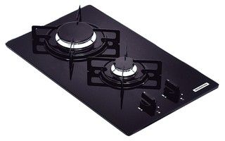 Cooktop Glass - Dominó 2GG 30 - Tramontina