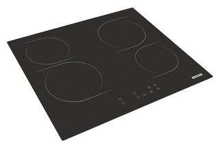 Cooktop Vitrocerâmico Square Touch 4EV - 60 - Tramontina