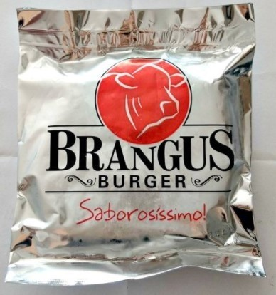 The Brangus Burger - comprar online