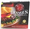 The Brangus Burger