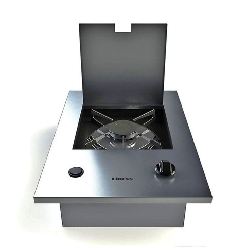 Cooktop One - DINOXX
