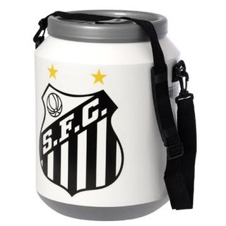 Cooler do Santos - 12 Latas - Doctor Cooler