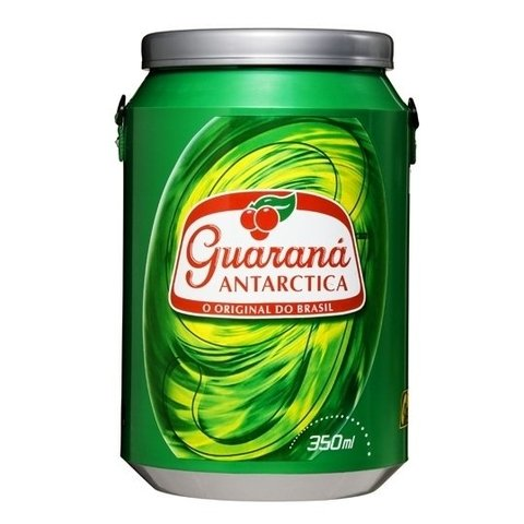 Cooler Guaraná Antártica - 24 latas - Doctor Cooler