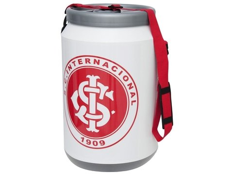 Cooler do Internacional - 24 latas - Doctor Cooler - comprar online