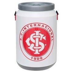 Cooler do Internacional - 24 latas - Doctor Cooler