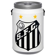 Cooler do Santos - 24 latas - Doctor Cooler