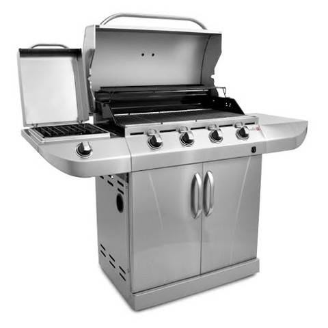Churrasqueira Performance Family - CHAR BROIL - comprar online