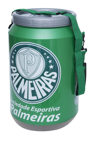Cooler do Palmeiras - 24 latas - Doctor Cooler