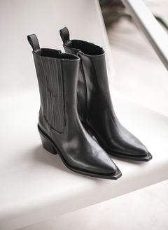 BOTA WESTERN TOTAL BLACK