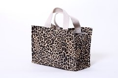 MINI BOLSA ANIMAL PRINT