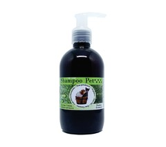 Shampoo Pet Natural 250ml - comprar online
