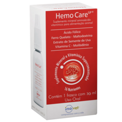 Hemo Care 30ml - comprar online