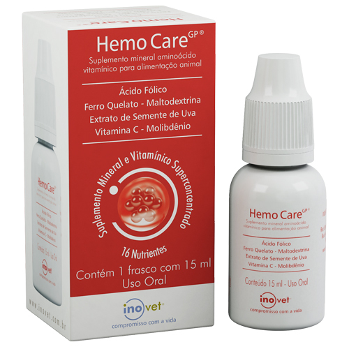 Hemo Care 15ml - comprar online