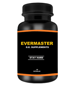 Evermaster 60 caps 500 mg