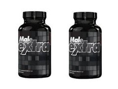 Male Extra 60 caps 500 mg Compre 2