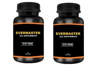 Evermaster 60 caps 500 mg Compre 2