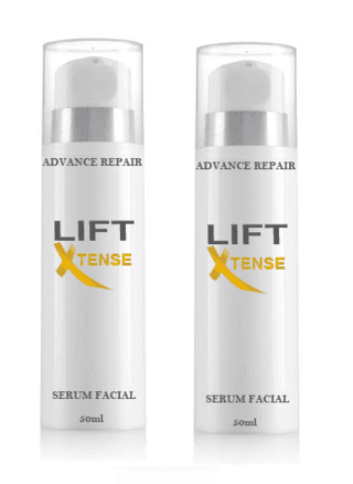 Lift Xtense 50ml Serum Facial (2 frascos) - comprar online