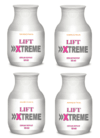 Lift Xtreme 50ml Serum Facial (4 frascos) - comprar online