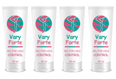 Varyforte 80 ml Kit 4 unidades
