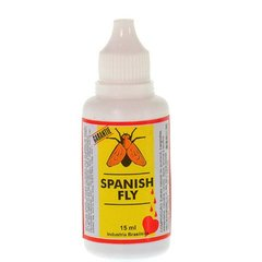 Spanish Fly Amarelo Besouro 15 ml - comprar online