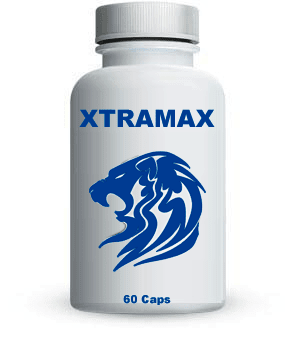 Xtramax 60 caps 500 mg