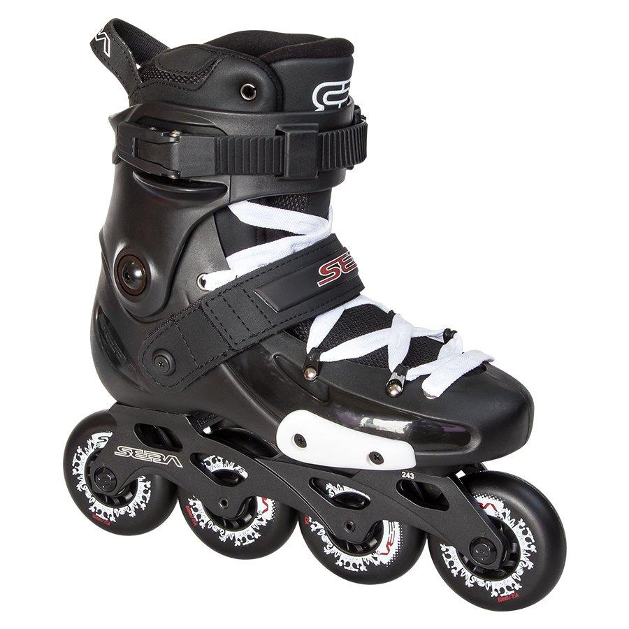 Patins FRX 2018 nova versão Roller inline skates