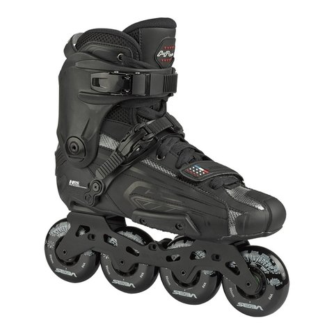 Patins Seba HIGH LIGHT V2 BLACK