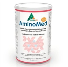 Aminomed, Sin Despacho (Retiro en Badajoz 100, Of 704, Las Condes)