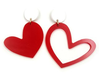 Aros Two Hearts