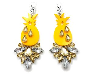 Aros Pineapple 50 % OFF