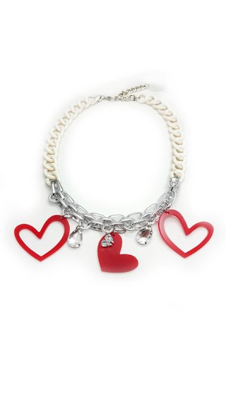 Collar In Love