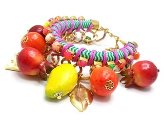 Pulsera Fruit