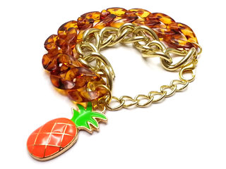 Pulsera Pineapple