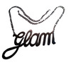 Collar Glam by Marcelo Toledo