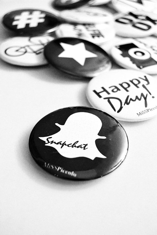 Happy Day! Badges for Parties