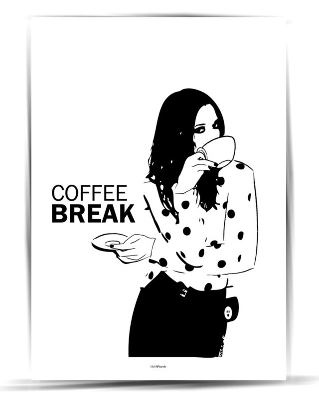 Coffee Break - buy online