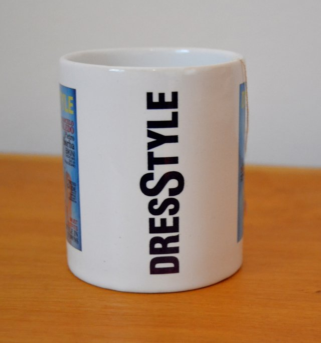 DresStyle Cup by AlmaZen de Objetos  on internet