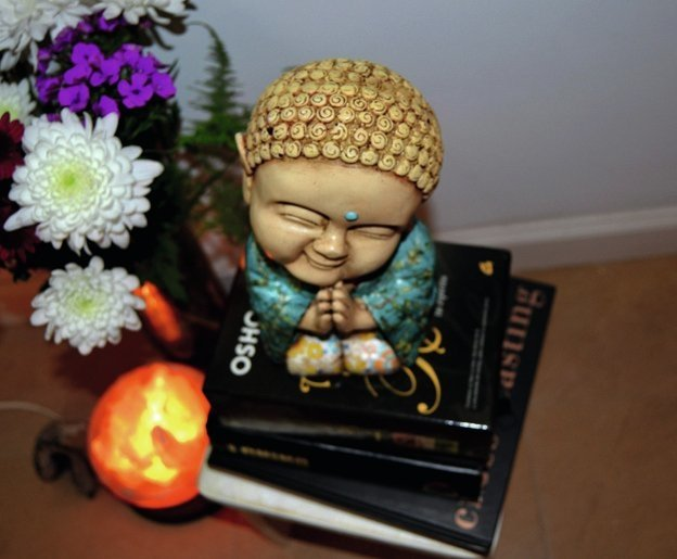 Faith Buddha on internet