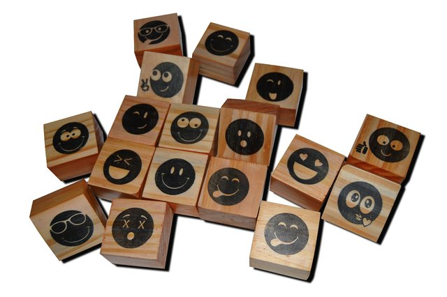Set de Sellos Emoticon Grande - comprar online
