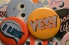 Super Day! Badges for Parties - online store