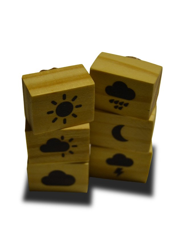 Weather Set - buy online